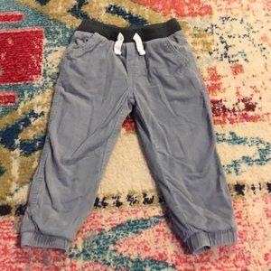 Cat & jack corduroy pants